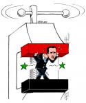 499px-Bashar_al-Assad_under_pressure
